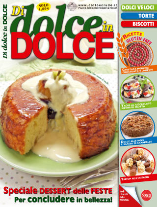 Di dolce in DOLCE Nov-Dic 2019