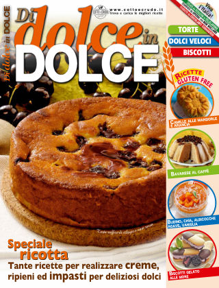 Di dolce in DOLCE 91