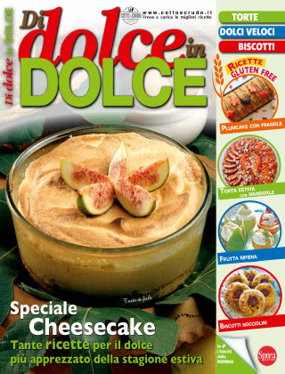 Di dolce in DOLCE 92