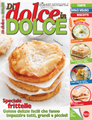 Di dolce in DOLCE 95