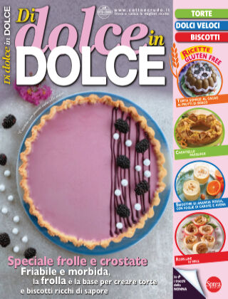 Di dolce in DOLCE 96