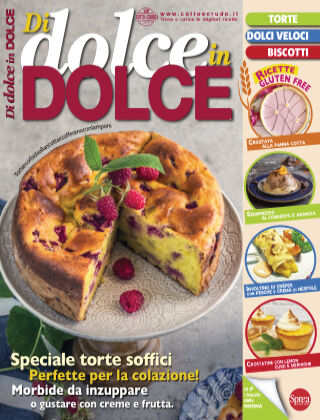 Di dolce in DOLCE 97
