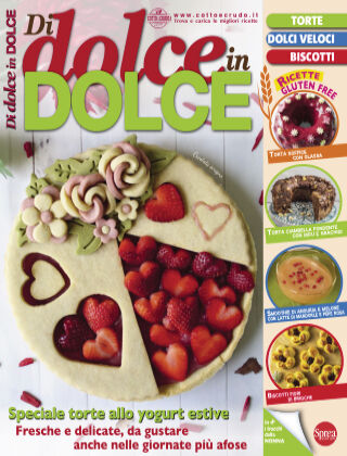 Di dolce in DOLCE 98