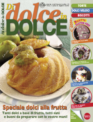 Di dolce in DOLCE 99