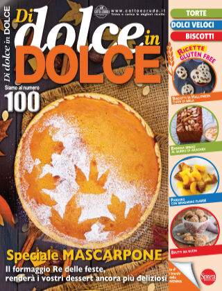 Di dolce in DOLCE 100