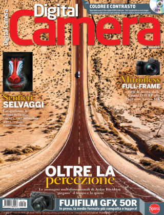 Digital Camera - IT  Aprile Maggio 2019