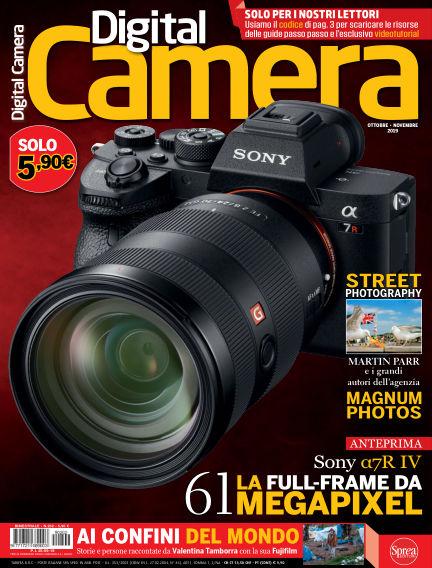 Digital Camera - IT September 25, 2019 00:00