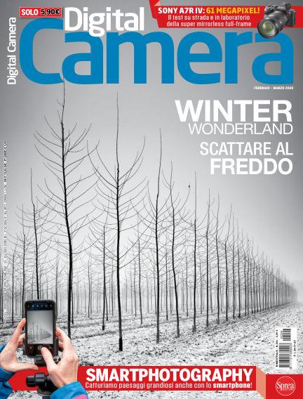 Digital Camera - IT January 24, 2020 00:00