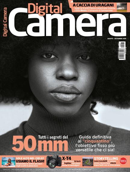 Digital Camera - IT July 24, 2020 00:00
