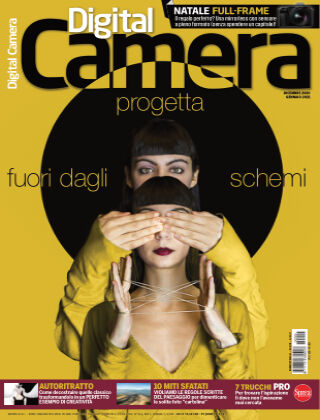 Digital Camera - IT 209