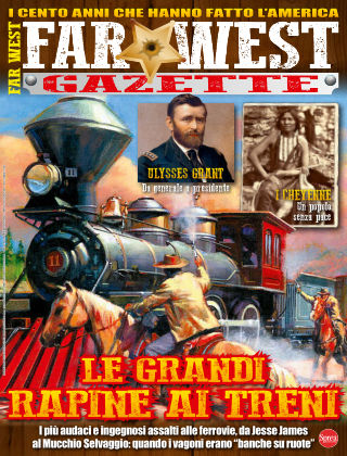Far West Gazette 10