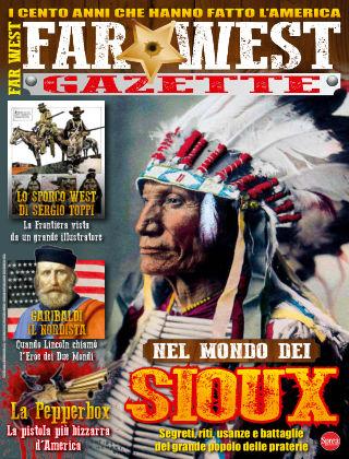 Far West Gazette Febbraio Marzo 2019