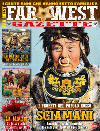 Far West Gazette  Ott Nov 2019