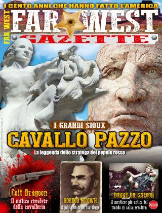 Far West Gazette 16