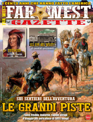 Far West Gazette 17
