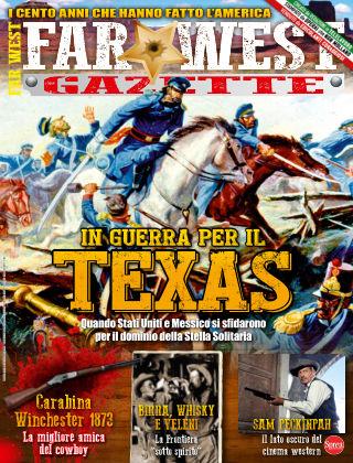 Far West Gazette 18