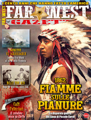 Far West Gazette 19
