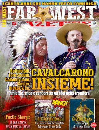 Far West Gazette 20