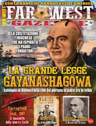 Far West Gazette 23