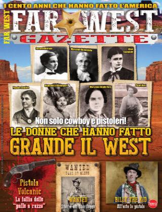 Far West Gazette 24