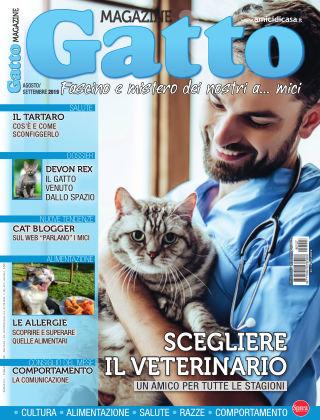 Gatto Magazine AgostoSettembre 2019
