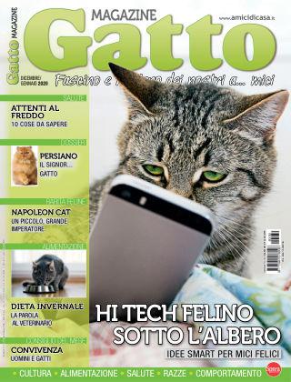 Gatto Magazine 130