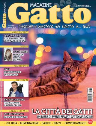 Gatto Magazine 131