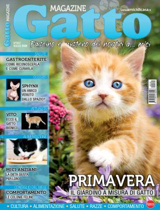 Gatto Magazine 132