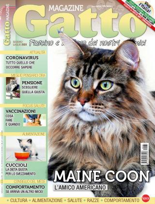 Gatto Magazine 133