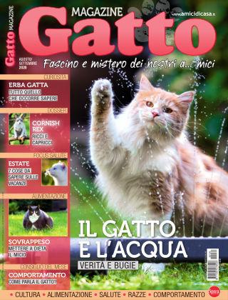 Gatto Magazine 134
