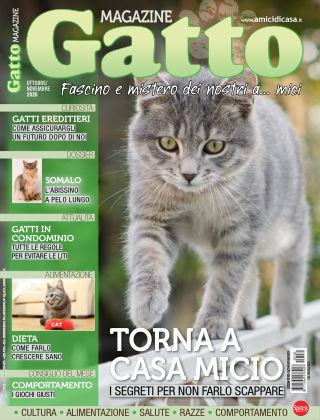 Gatto Magazine 135