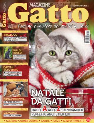 Gatto Magazine 136