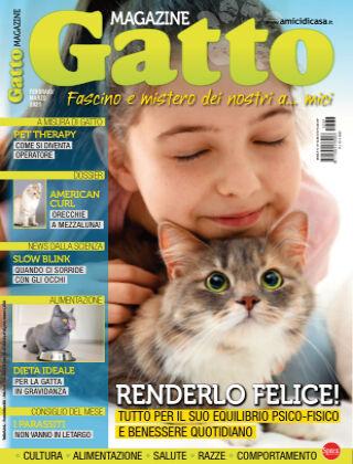 Gatto Magazine 137
