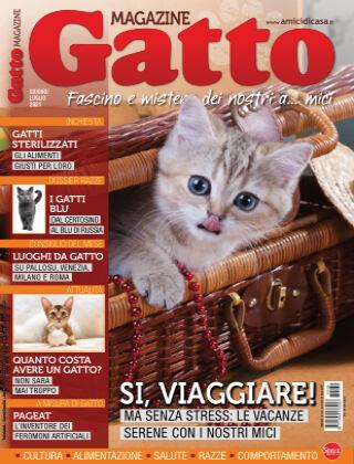Gatto Magazine 139