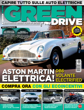 Green Drive 08 09 2019