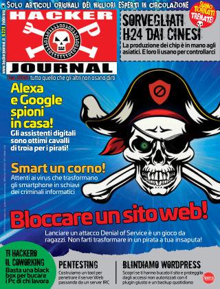 Hacker Journal Febbraio 2019