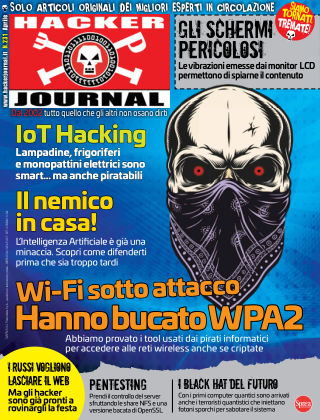 Hacker Journal Aprile 2019