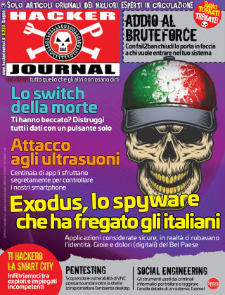 Hacker Journal Giugno 2019