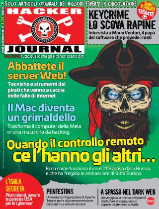 Hacker Journal Luglio 2019
