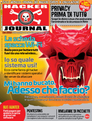 Hacker Journal Agosto 2019