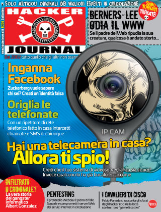 Hacker Journal Settembre 2019