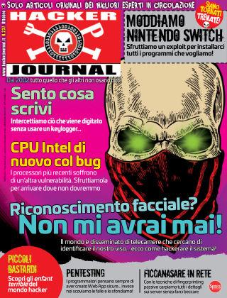 Hacker Journal Ottobre 2019