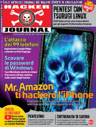 Hacker Journal 242