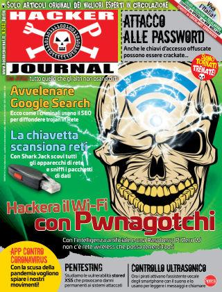 Hacker Journal 243