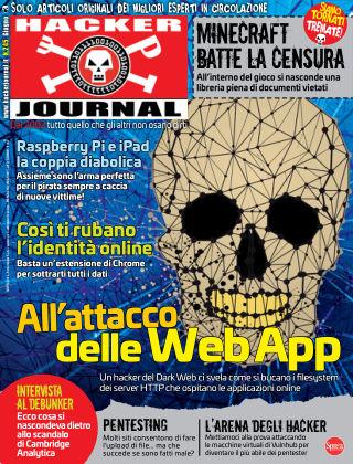 Hacker Journal 245