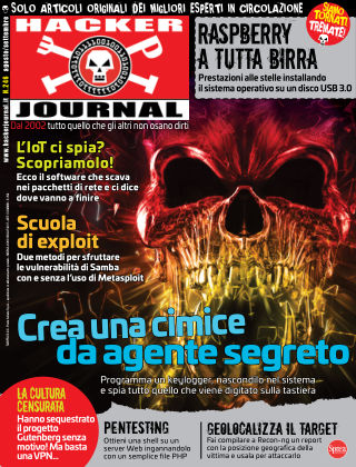 Hacker Journal 246