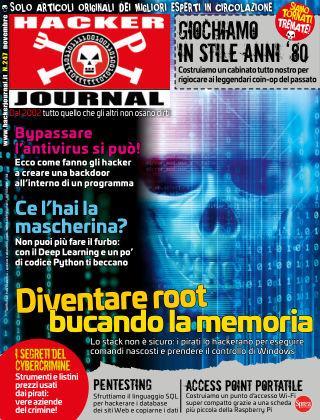Hacker Journal 247