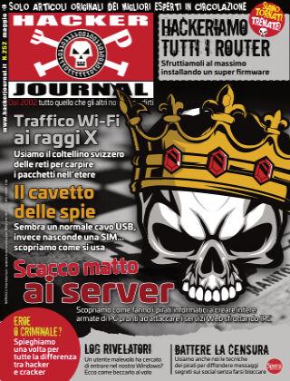 Hacker Journal 252