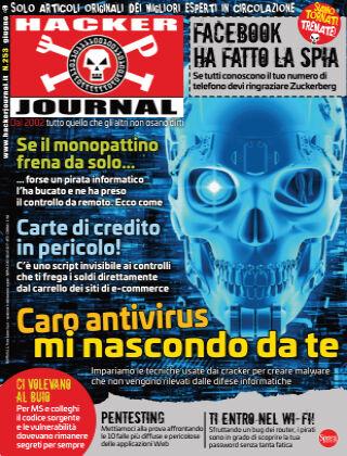 Hacker Journal 253