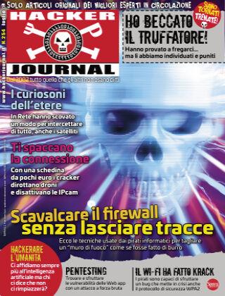 Hacker Journal 254